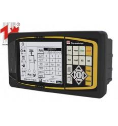 Tecnoelettra TE808.44 GOLD 63A, Шкаф автоматического включения резерва (ШАВР), 63 Ампера