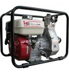 Daishin SCH-4070HX Мотопомпа бензиновая пожарная-высоконапорная