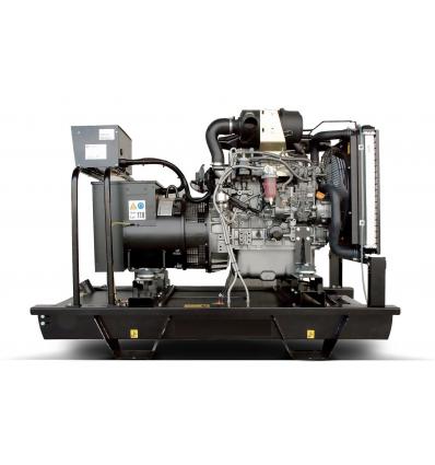 Genelec-Energo ED20/400Y K2 M-6 Генератор дизельный 16 кВт, 380В
