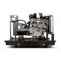 Energo ED20/400 Y M6 K2 Генератор дизельный 16 кВт, 380В