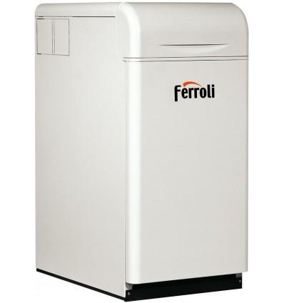 Ferroli Pegasus 56 Напольный газовый котел с атмосферной горелкой 56 кВт