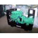 Filo Power FLD-W140 Установка генераторная, дизельная (ДГУ, ДЭС) 100 кВт
