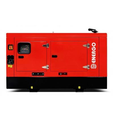 Genelec-Energo ED 35/400 Y-SS B10 M6 Дизель-генераторная установка в кожухе