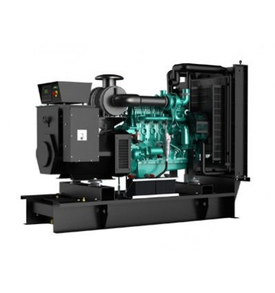 Powerlink GMS80C Дизельная генераторная установка 80 кВА/64 кВт