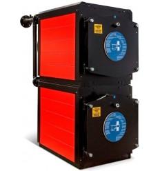 ICI CALDAIE REX DUAL 50 Водогрейные котлы 500 кВт