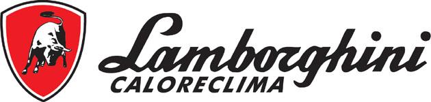 Горелка на дизельном топливе LAMBORGHINI ECO8
